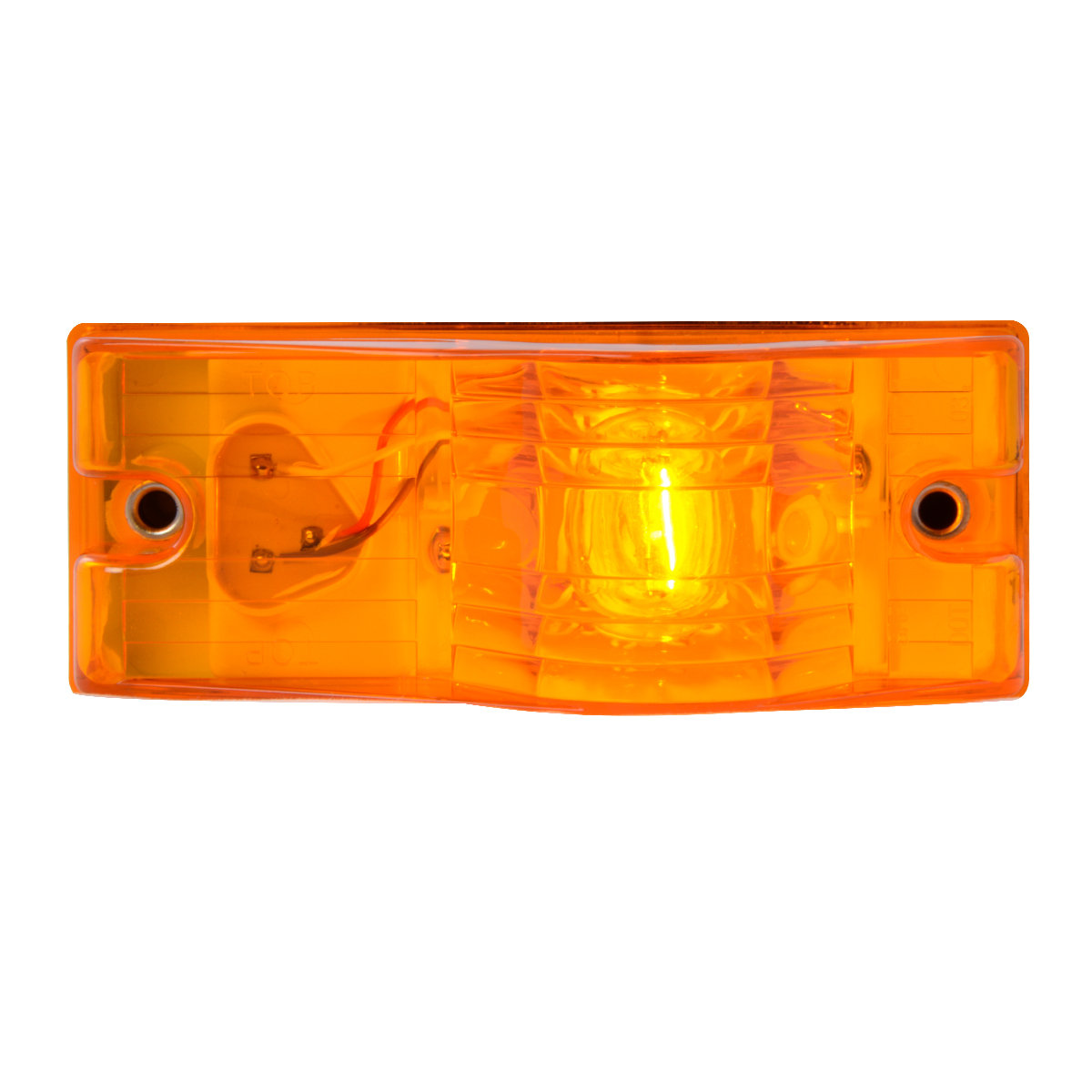 #87011 Side Mount Turn and Marker Amber Light Only