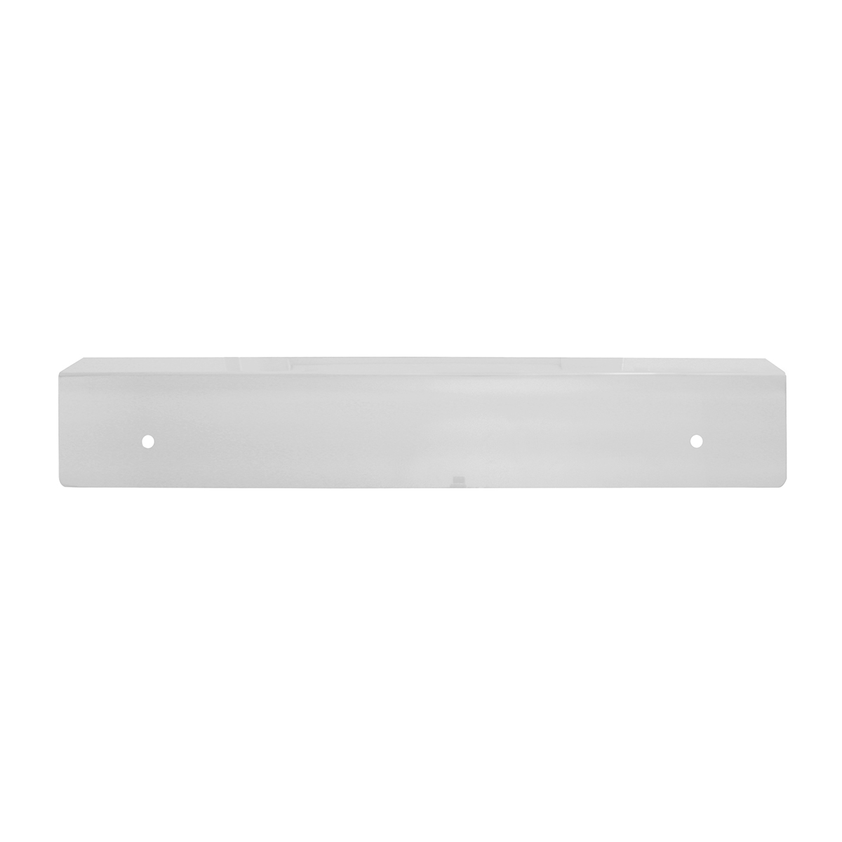 93940 Stainless Steel Rear Frame Cover