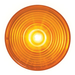 2″ Single LED Light