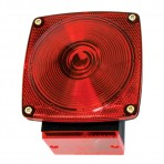 Universal Stud-Mount Trailer Light