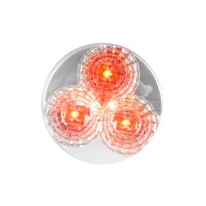 2″ & 2-1/2″ Projected Spyder LED Lights