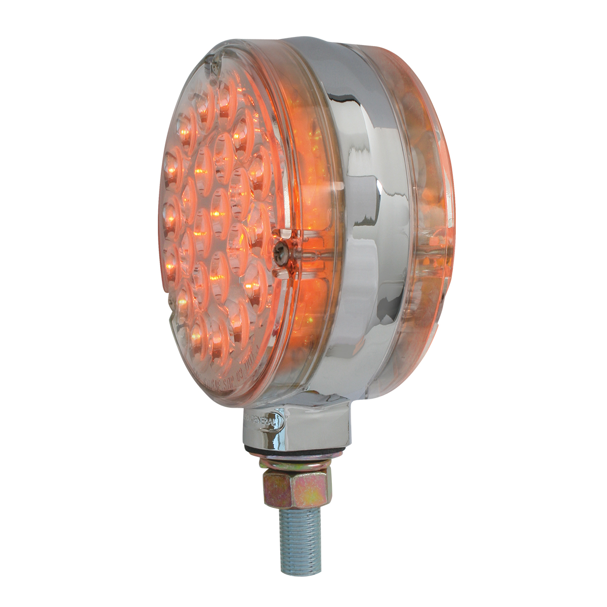 """78362 4"""" Double Face Pearl LED Light"""