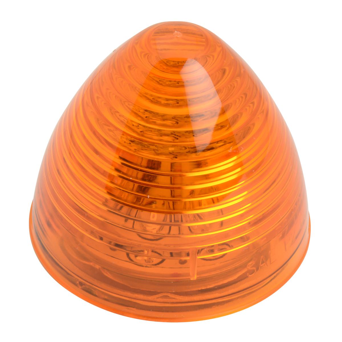 79270 Beehive LED Marker Light in Amber/Amber