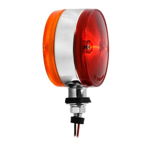 Double Face Auxiliary Marker & Turn Pedestal Light