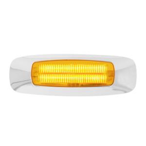 4-5/8″ Rectangular Prime LED Marker Light