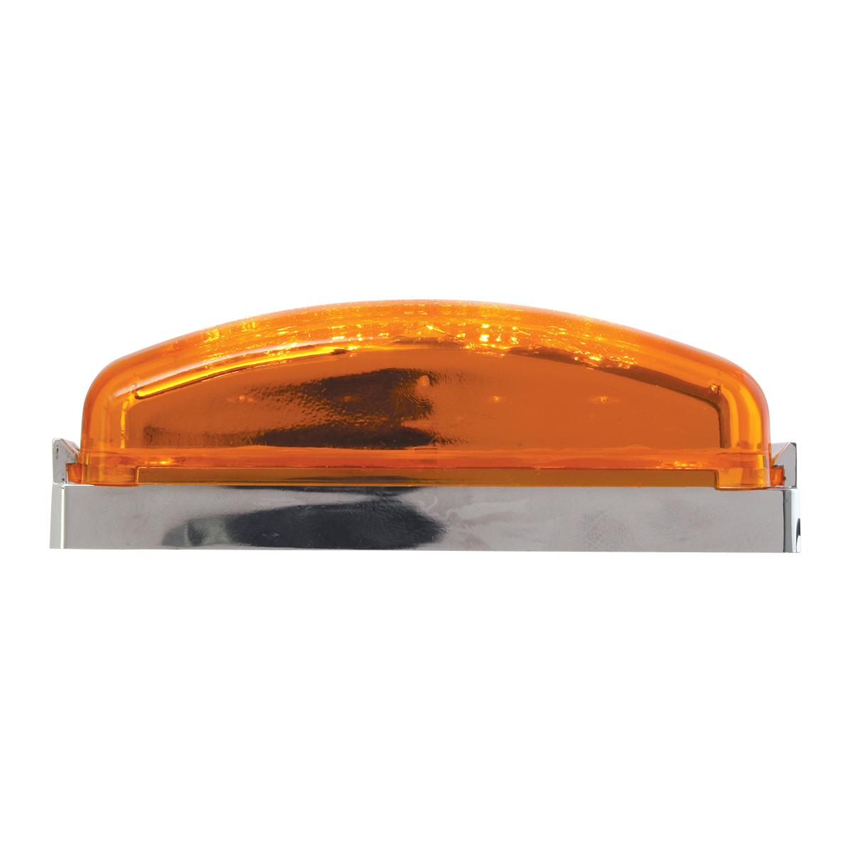 77860 Medium Rectangular Spyder LED Marker Light