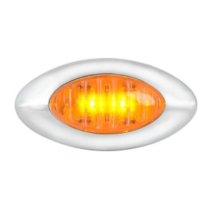 Plug In Small Y2K LED Marker Light