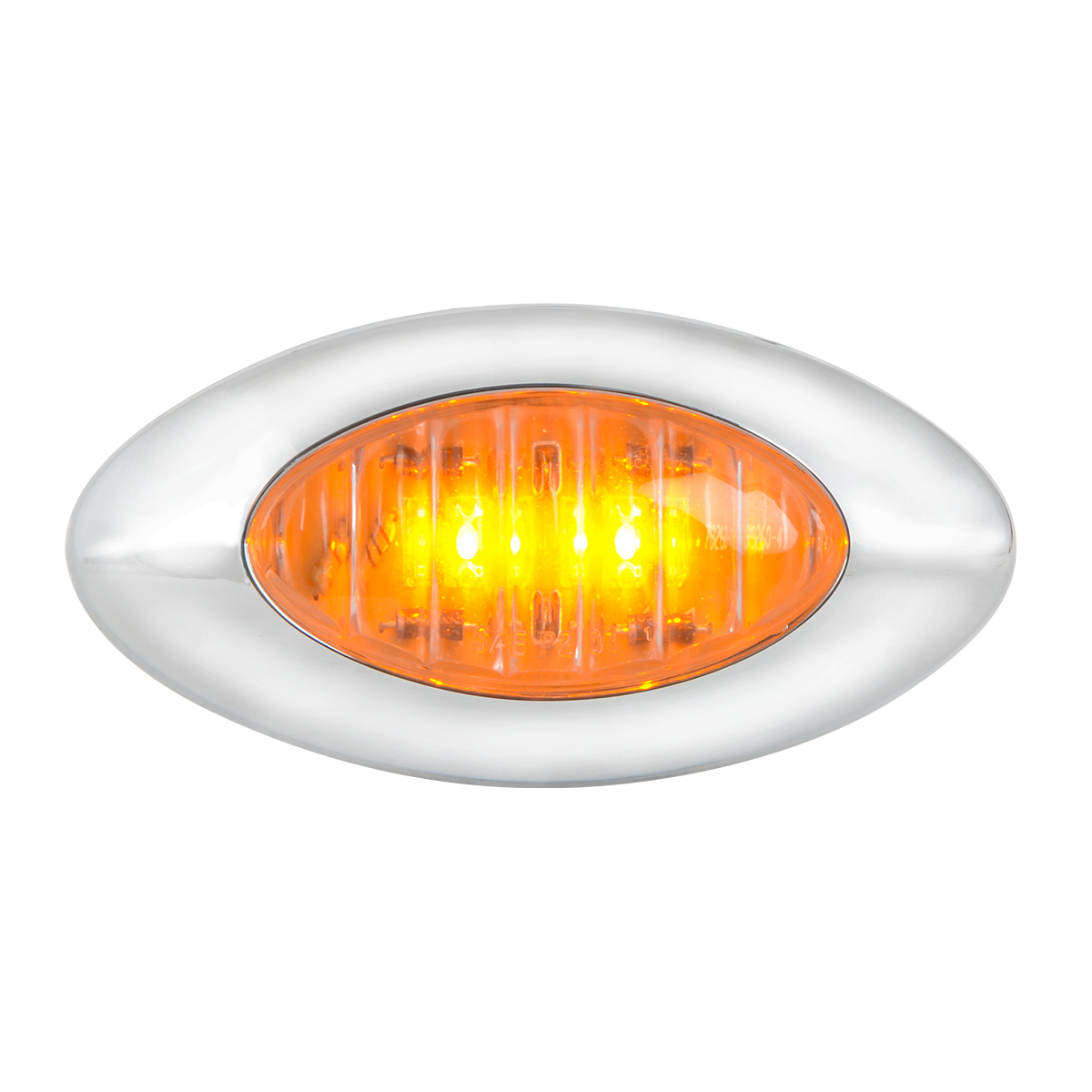 79251 Plug In Small Y2K LED Marker Light