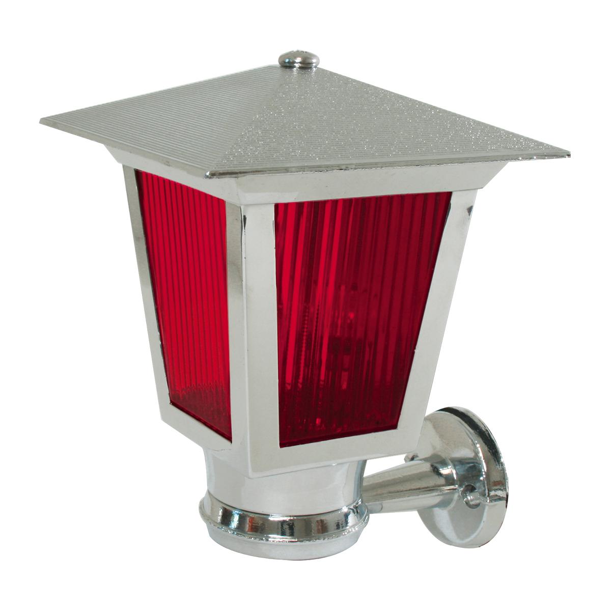 80094 Red Coach Interior Light