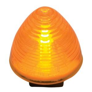 2″ & 2-1/2″ Beehive Sealed Marker Light
