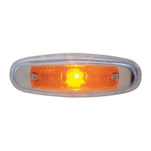 Original Pete Style Marker Lights