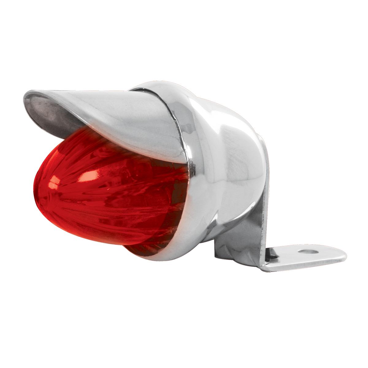 #82775 Mini Red Marker & Clearance Single Light