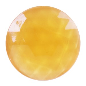 Plastic Crystal Dome Light Lens