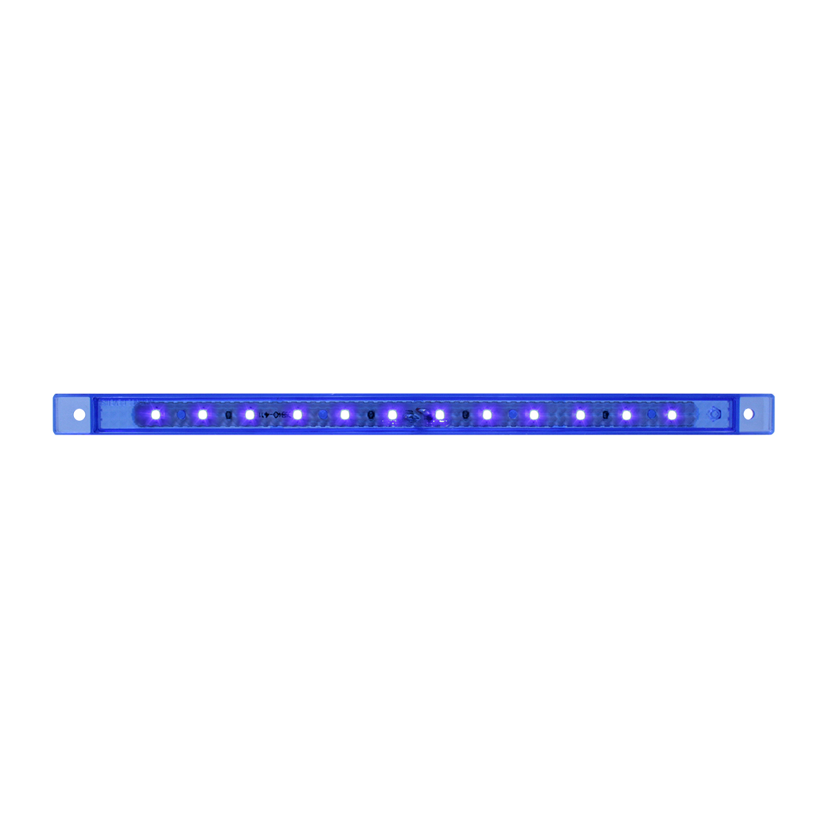 "75962 10-1/8"" Ultra Thin LED Marker Light"