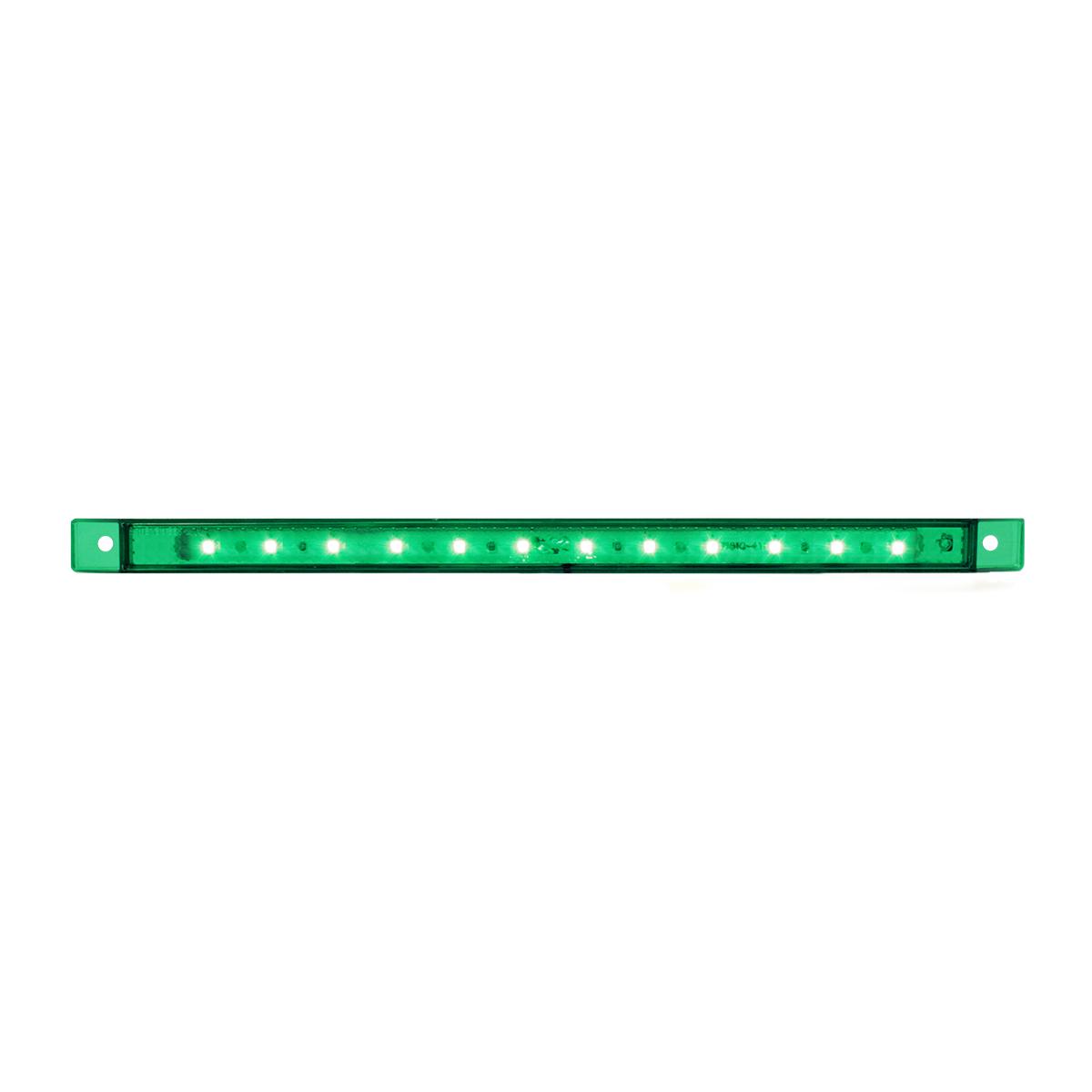"75963 10-1/8"" Ultra Thin LED Marker Light"