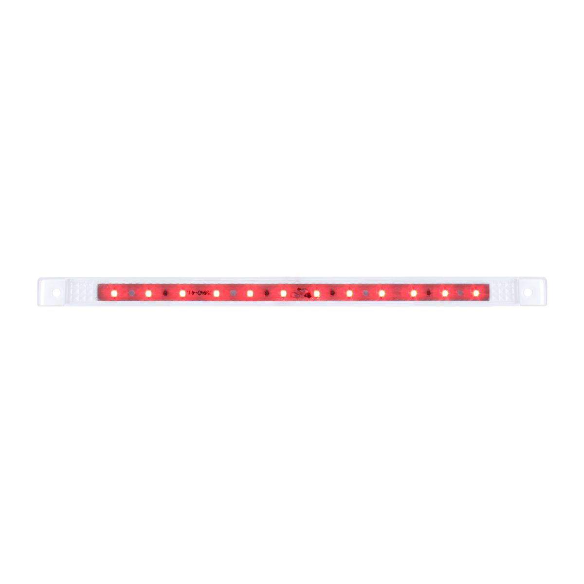 "75965 10-1/8"" Ultra Thin LED Marker Light"