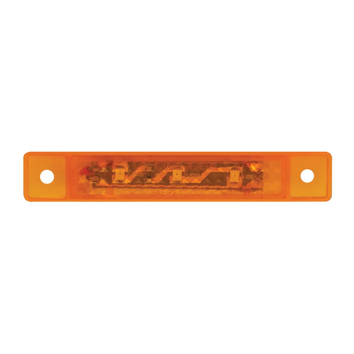 "76280 3.5"" Ultra Thin LED Marker Light"