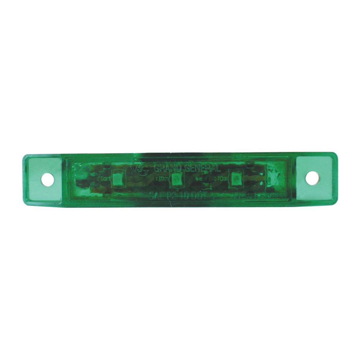 "76286 3.5"" Ultra Thin LED Marker Light"