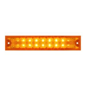 10″ Low Profile Spyder LED Light Bar