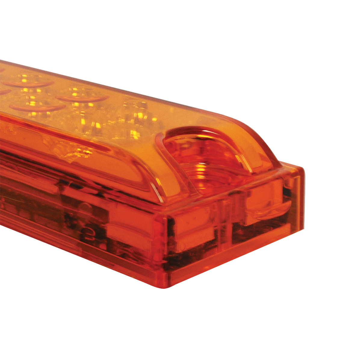 "76480 10"" Spyder LED Light Bar"