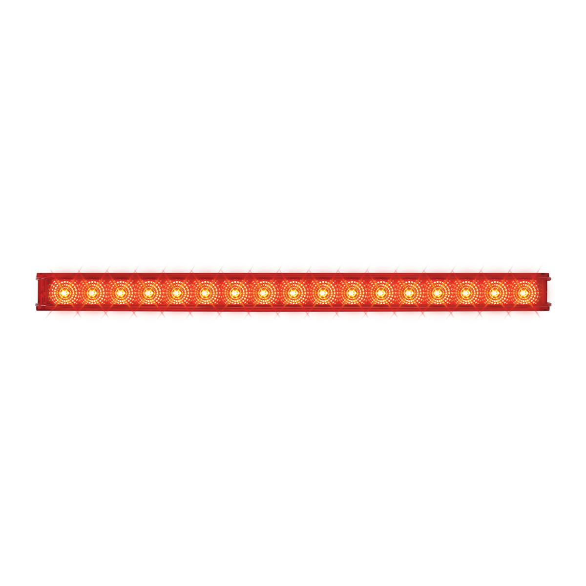 "76982 20"" Spyder LED Light Bar"