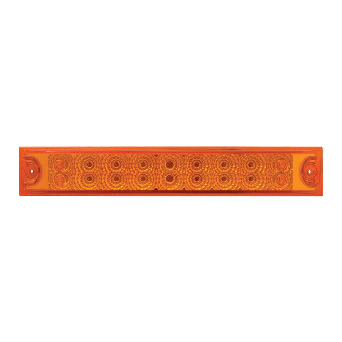 "76985 12"" Spyder LED Light Bar"