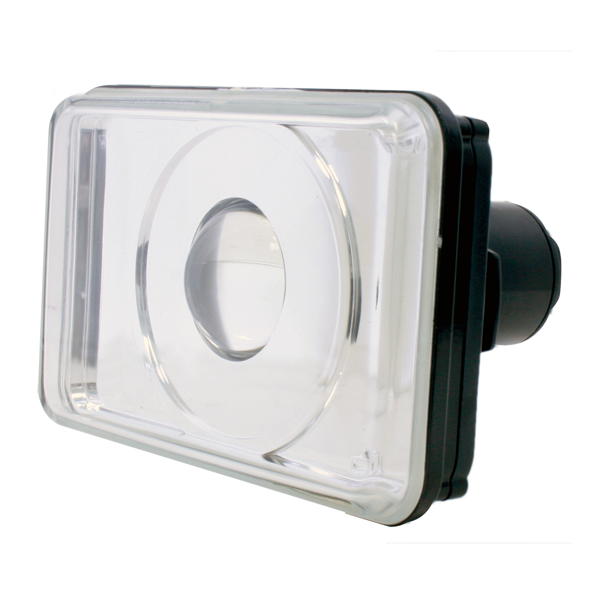 #77403 Projector/Fish Eye Lens – Angled View