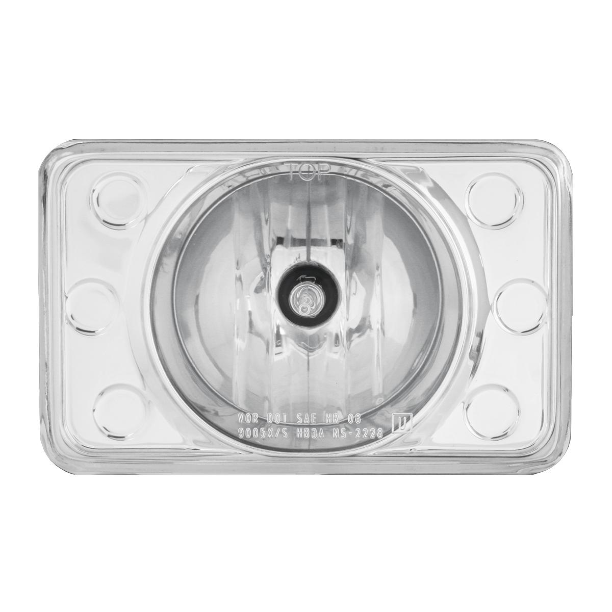 #77404 Standard Lens - High Beam Only