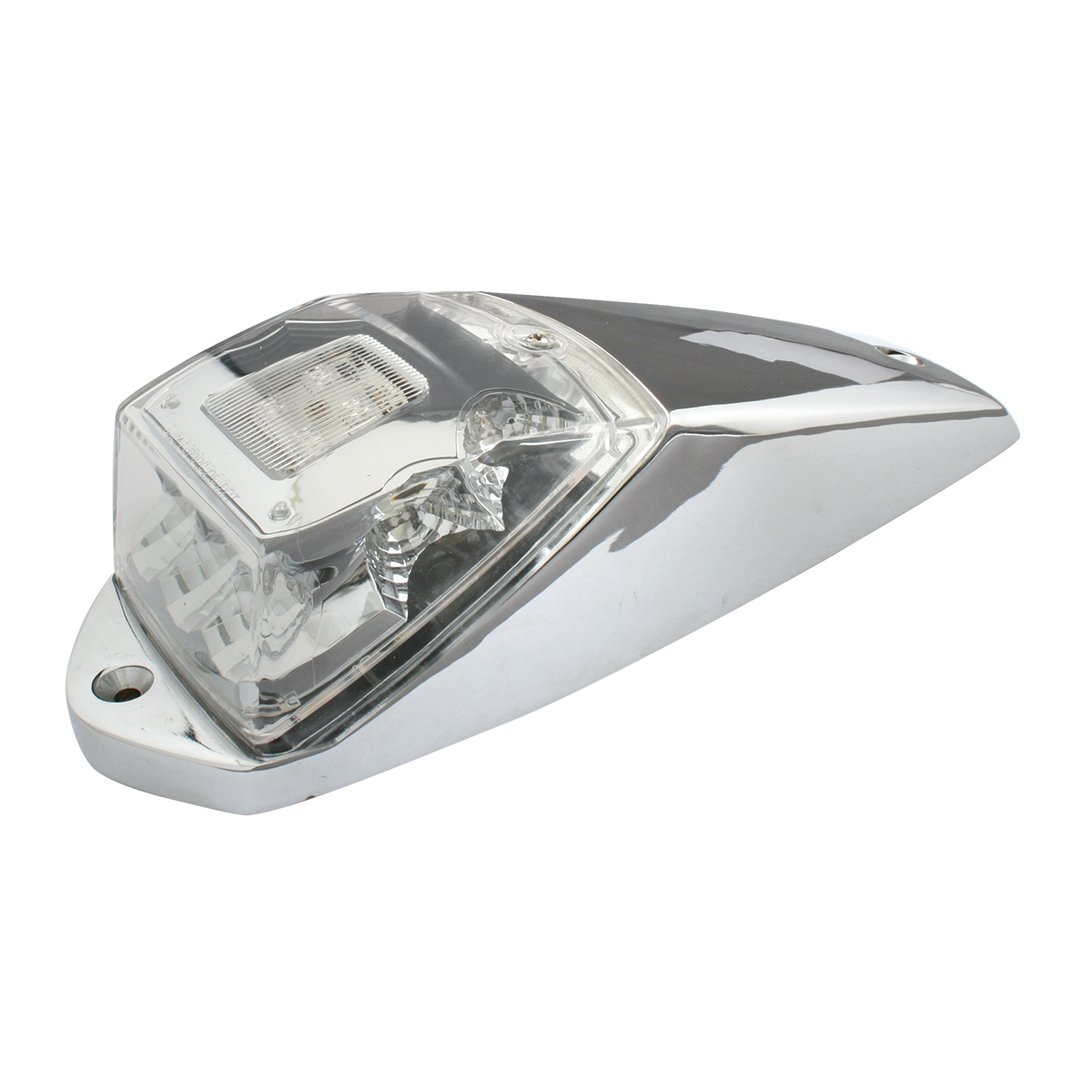 Amber/Clear Cab Spyder LED Marker Light for G5K
