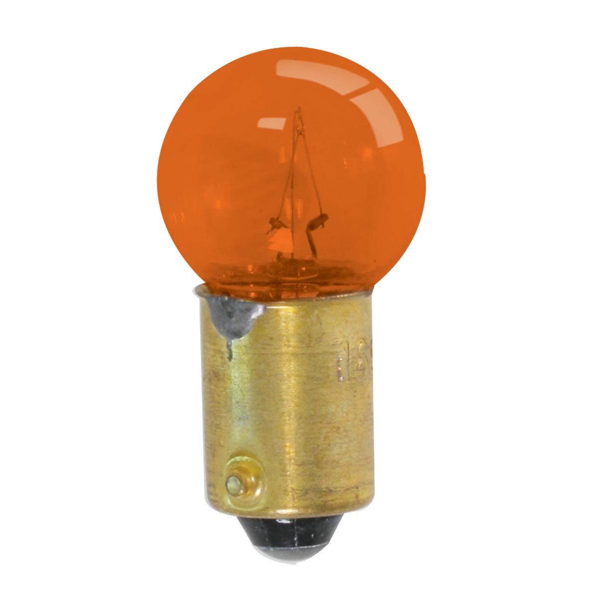 #79120 Miniature Replacement #1895 Amber Light Bulbs