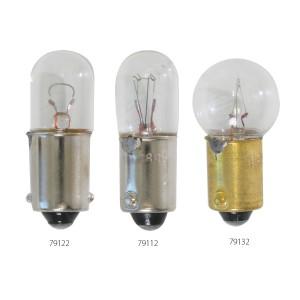 #1893/ #1891/ #1895 Miniature Replacement Light Bulbs