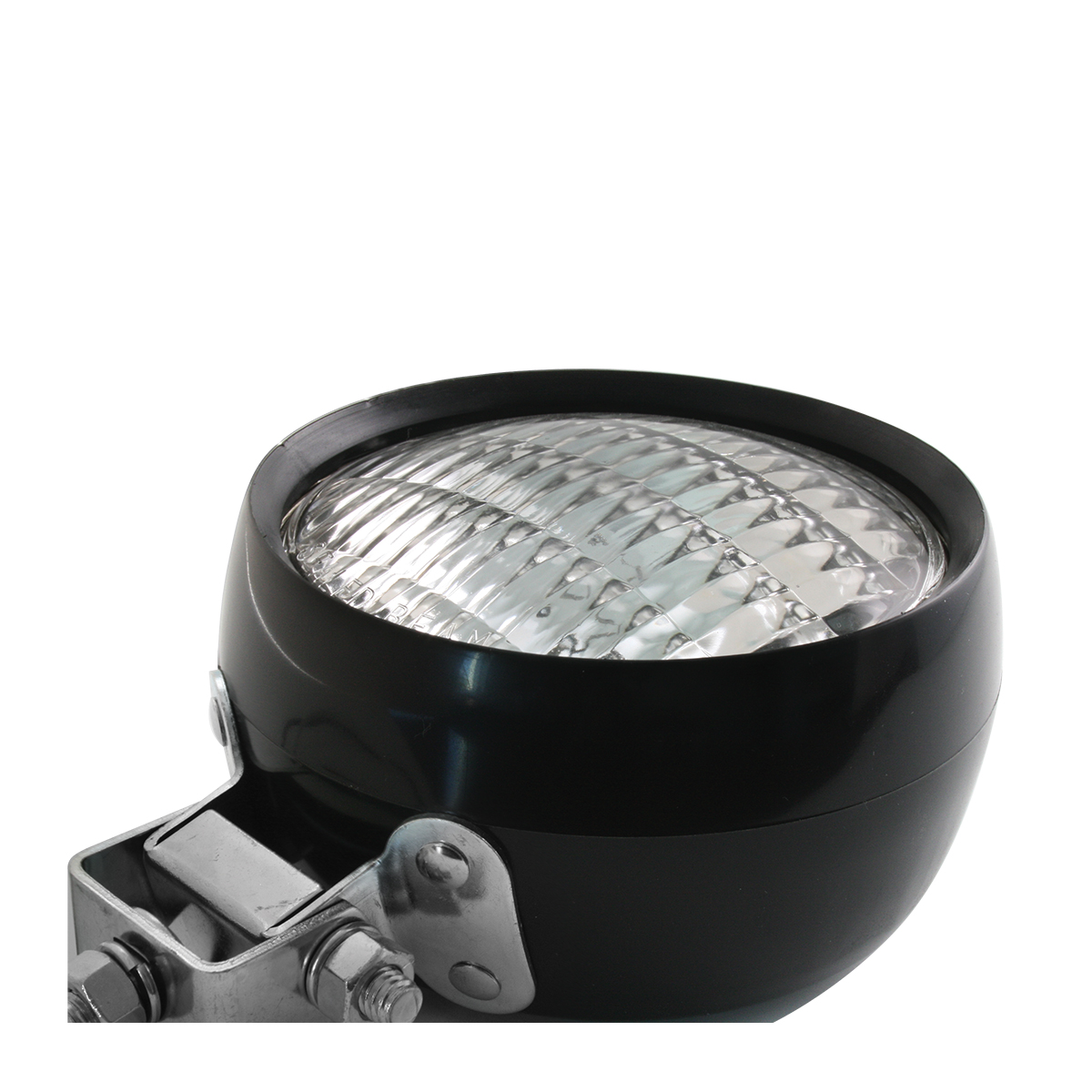 """#80417 4 ½"""" Tractor Utility Light - Facing Up View"""
