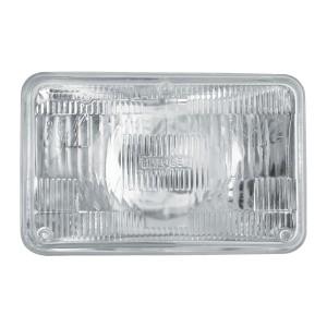 Rectangular Sealed Beam Headlight