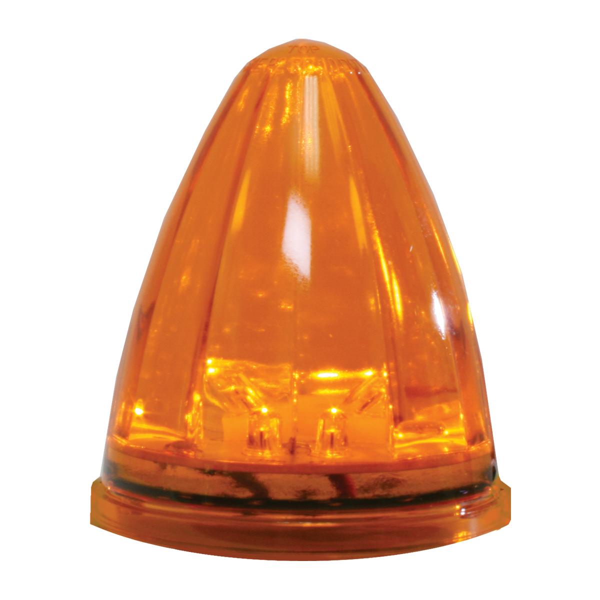 Amber/Amber Sealed LED Light Only for G1K Cab Light