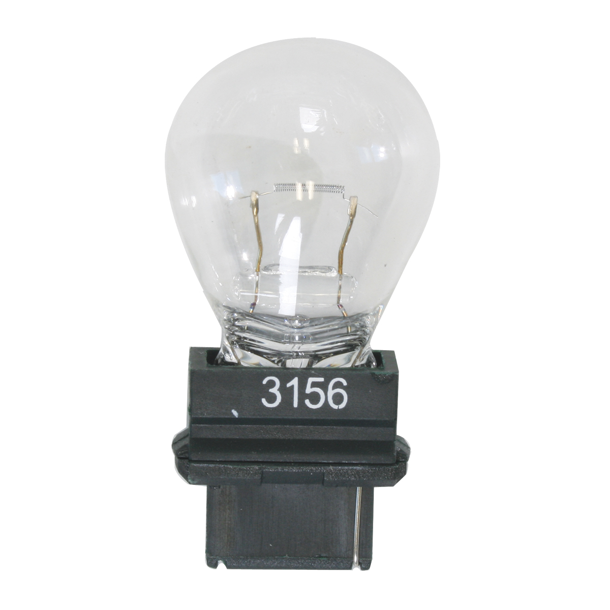 #83962 Miniature Replacement #3156 Clear Light Bulb