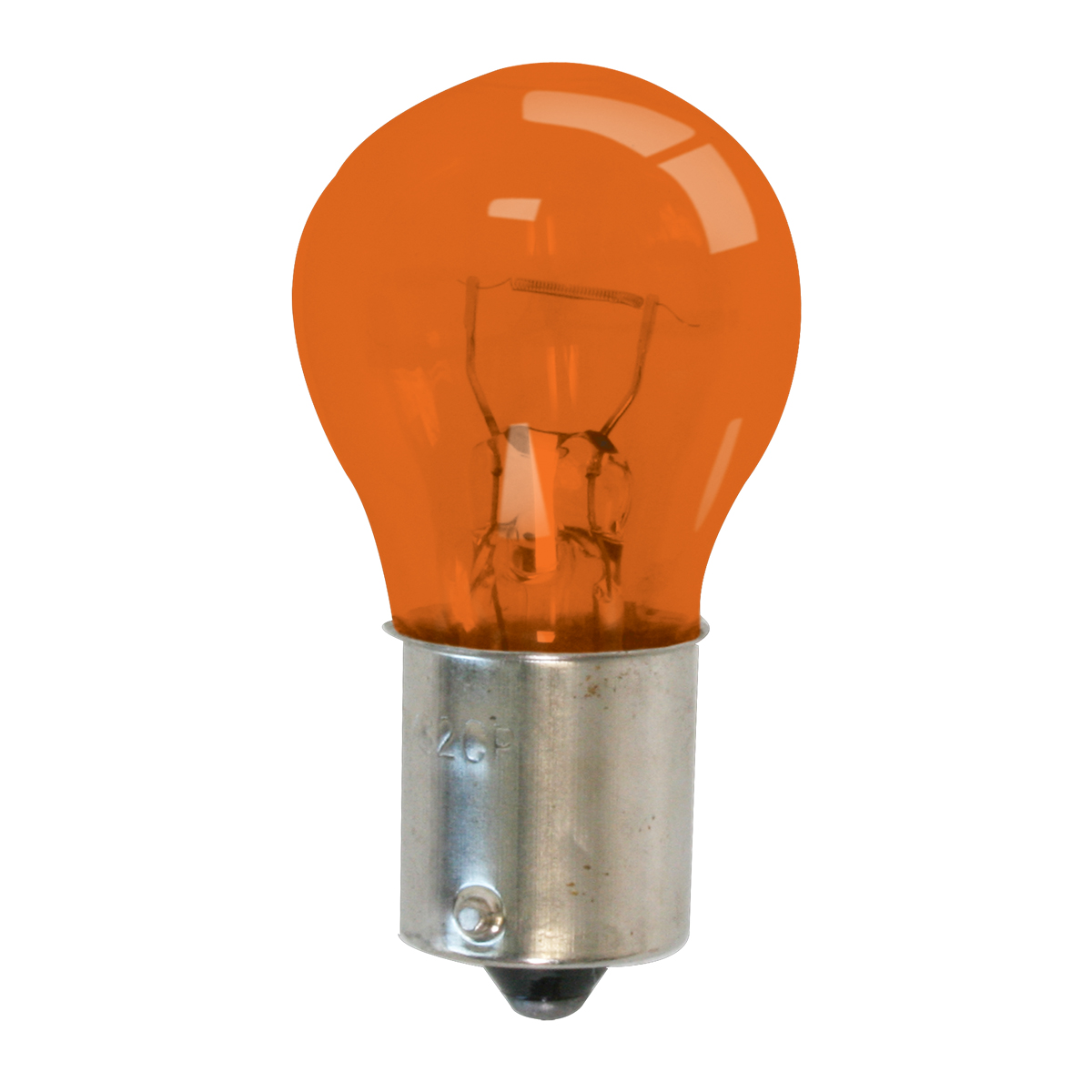 #84030 Miniature Replacement #1156 Amber Light Bulb