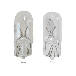 #194/#168 Miniature Replacement Light Bulbs