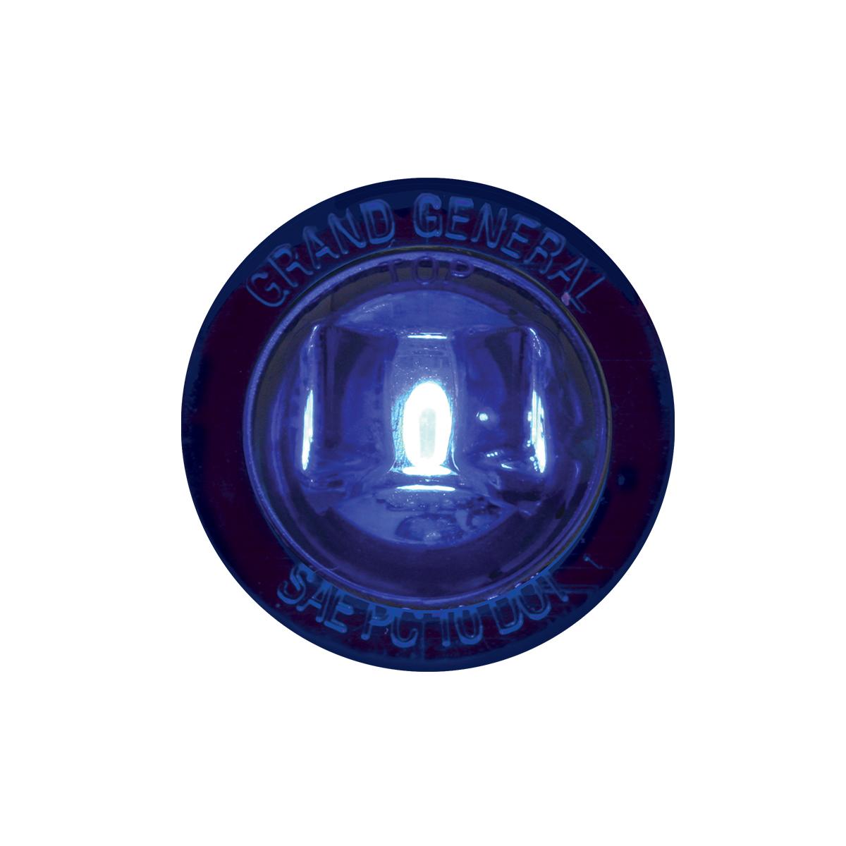 "87285 1"" Mini Push/Screw-in Wide Angle LED Light"