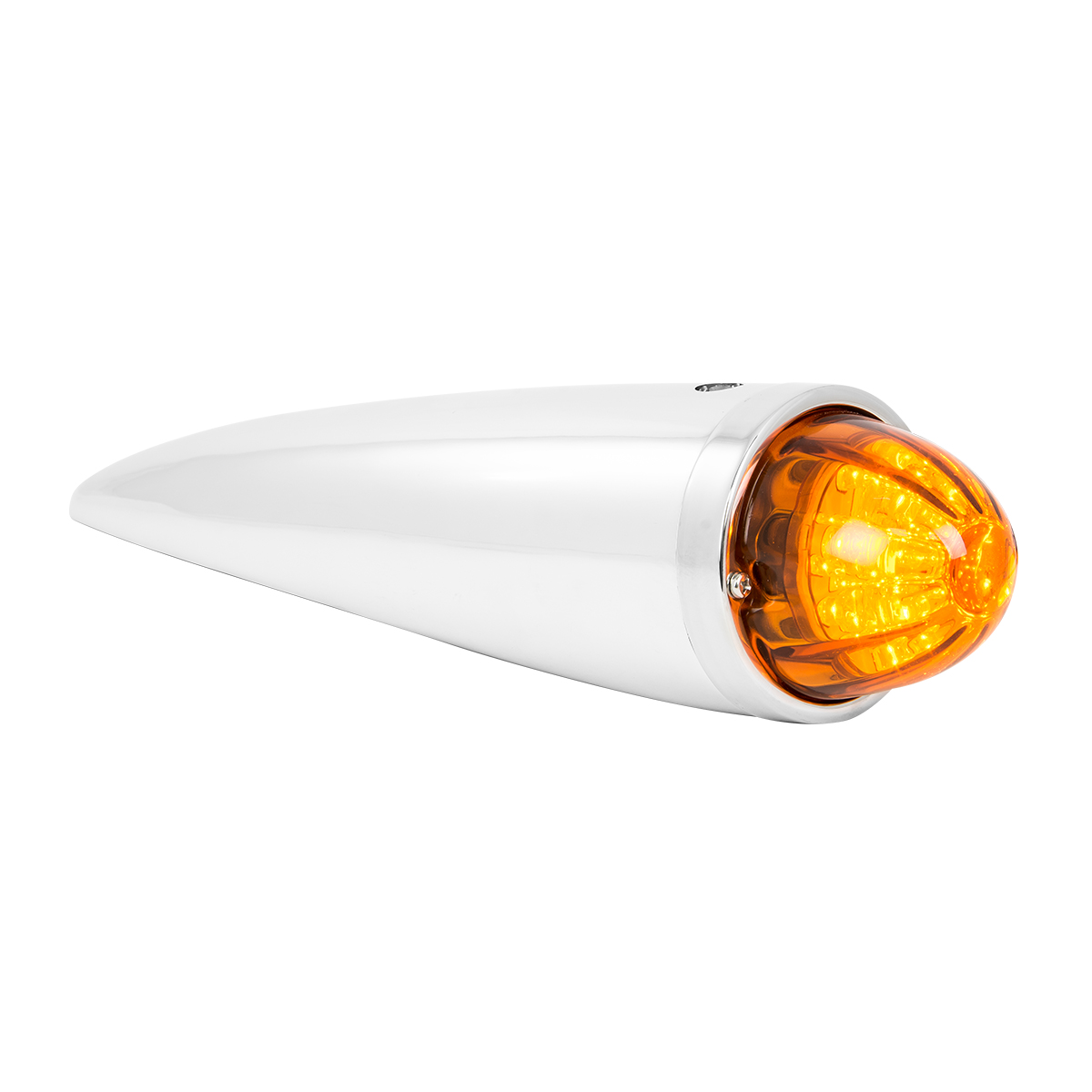 Amber Cab LED Marker Light