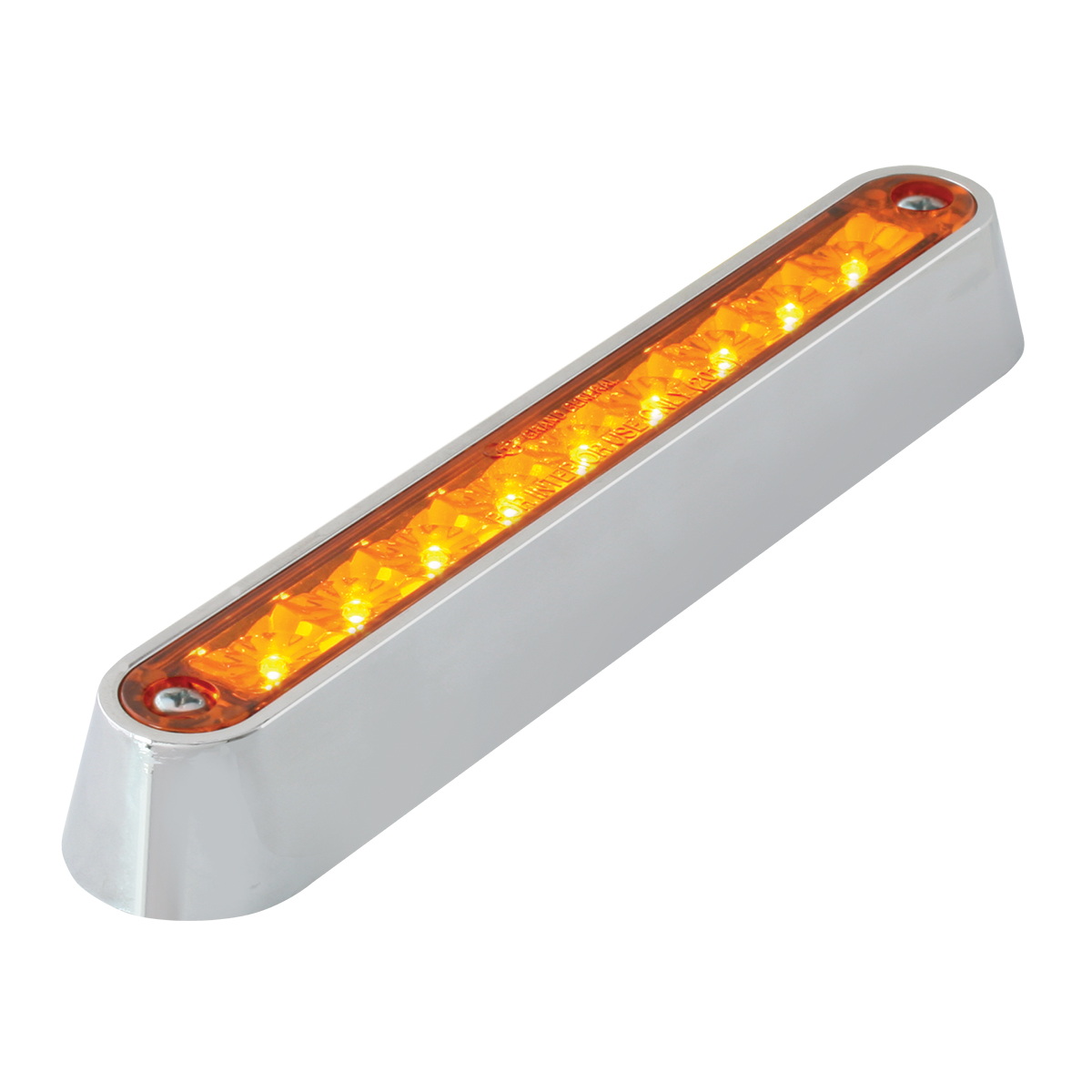 6 5 Quot Dual Function Led Light Bar Grand General Auto