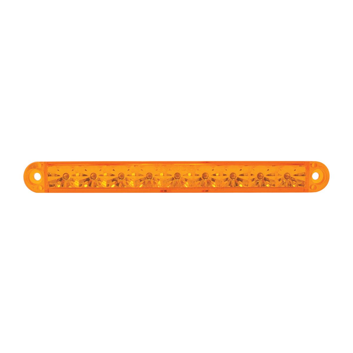 """76140 6.5"""" Flush Mount LED Light Bar"""