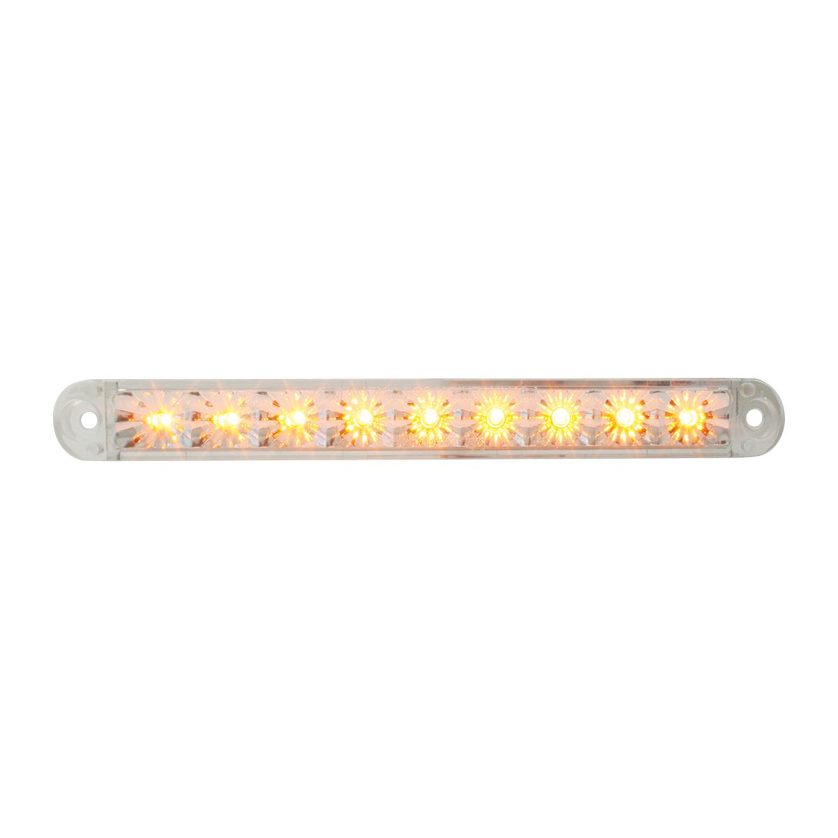 """76141 6.5"""" Flush Mount LED Light Bar"""