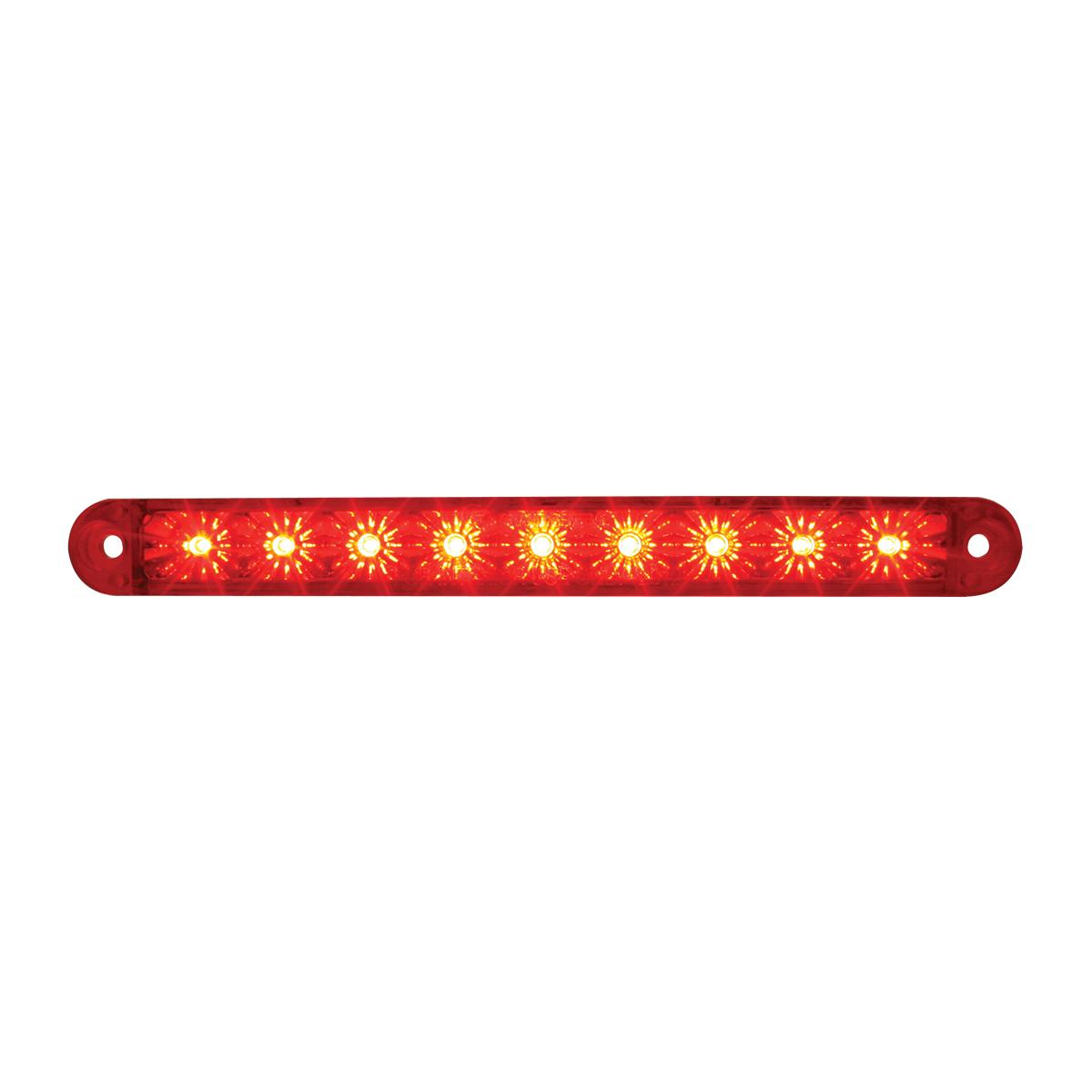 """76142 6.5"""" Flush Mount LED Light Bar"""