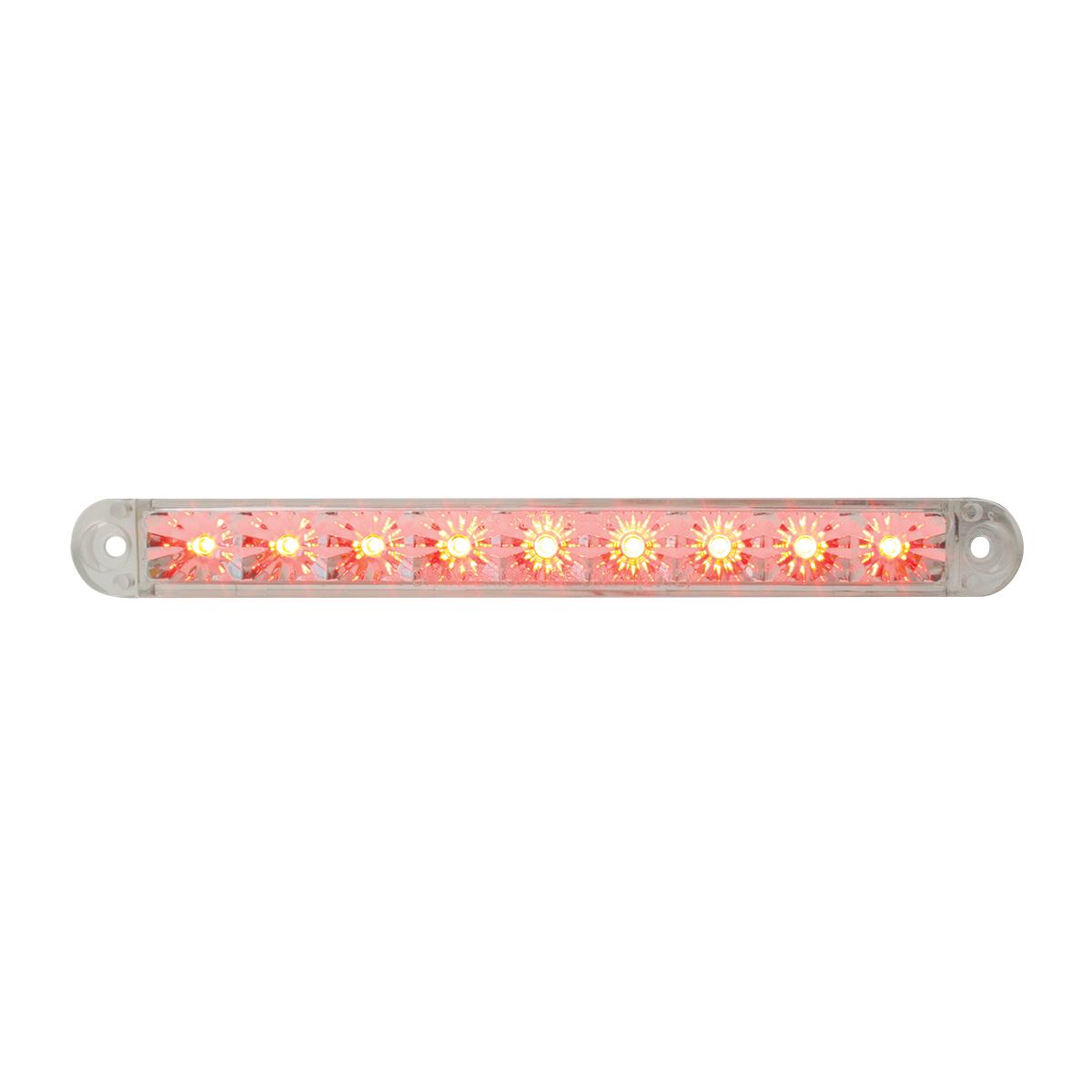 """76143 6.5"""" Flush Mount LED Light Bar"""