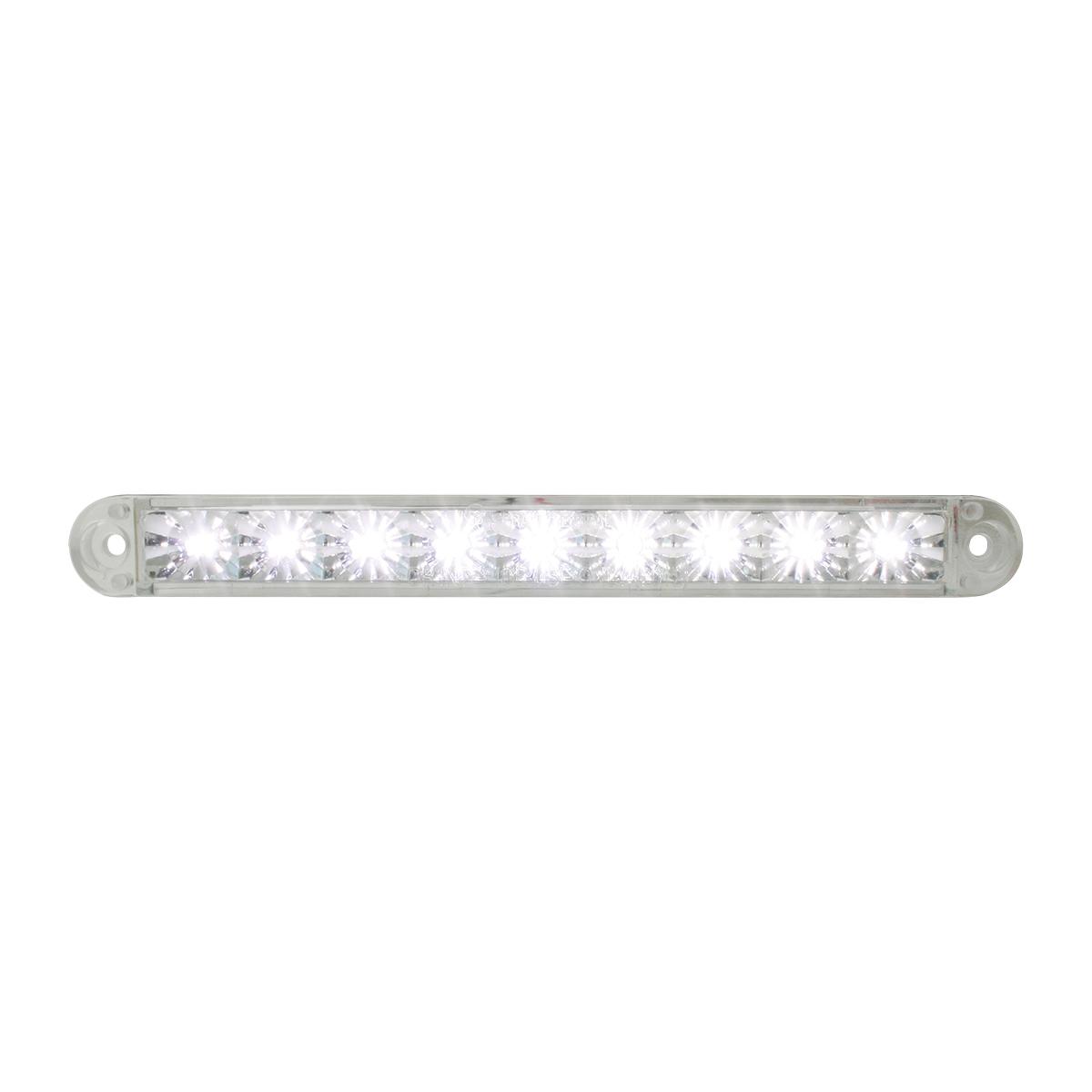 """76144 6.5"""" Flush Mount LED Light Bar"""
