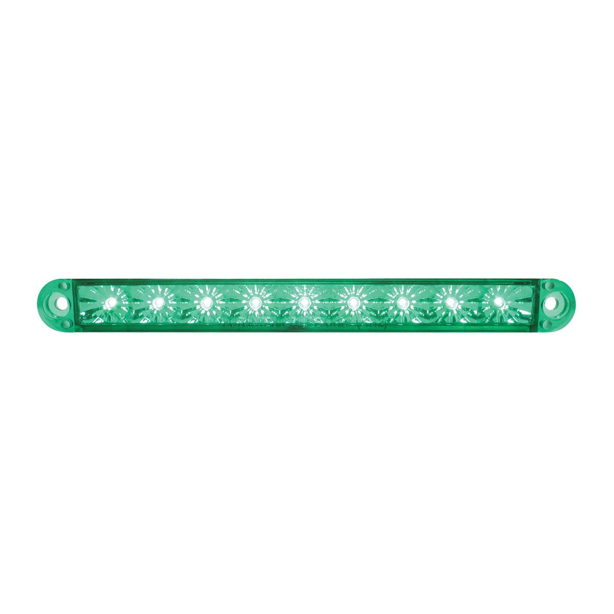 """76146 6.5"""" Flush Mount LED Light Bar"""