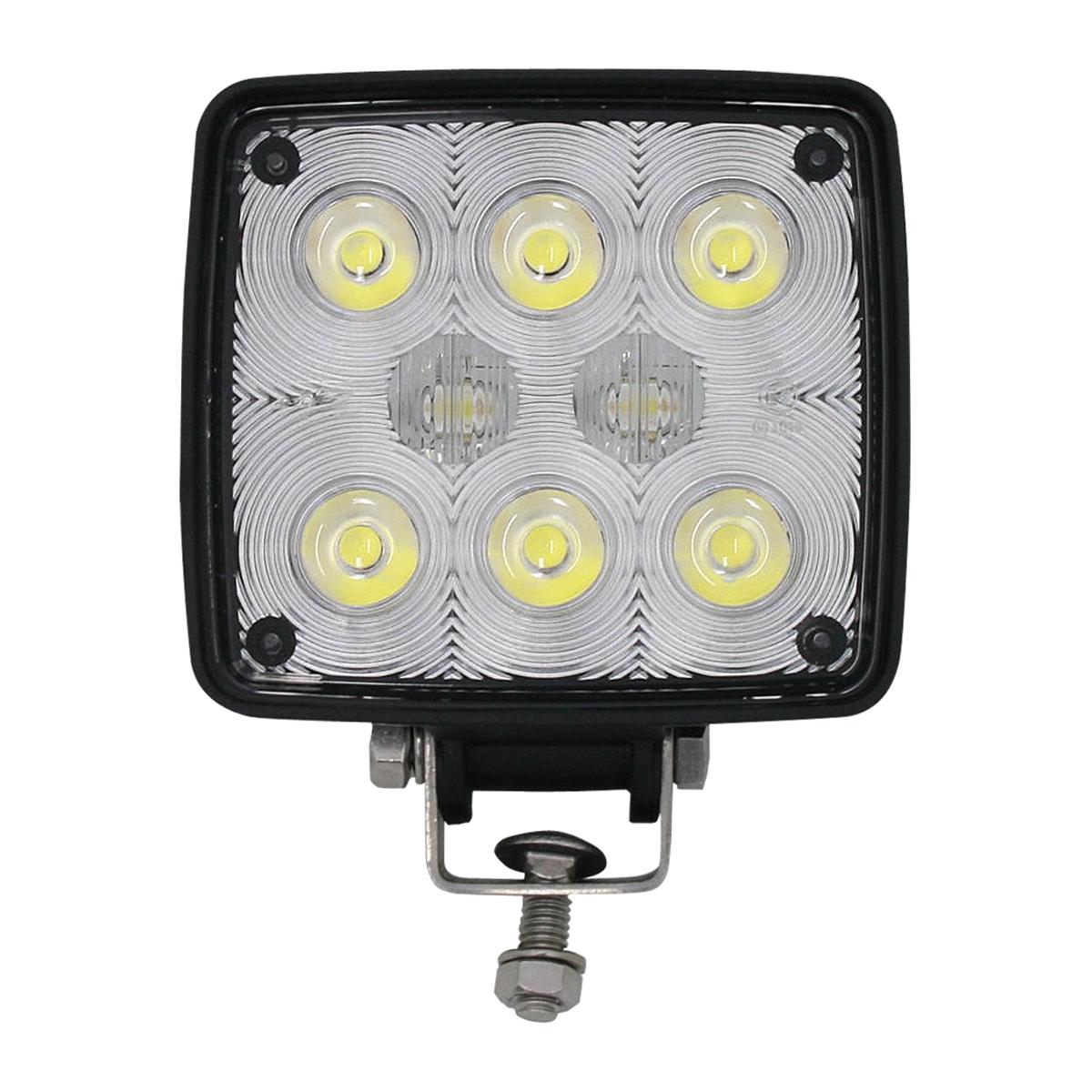 76351 Medium High Power LED Work Light