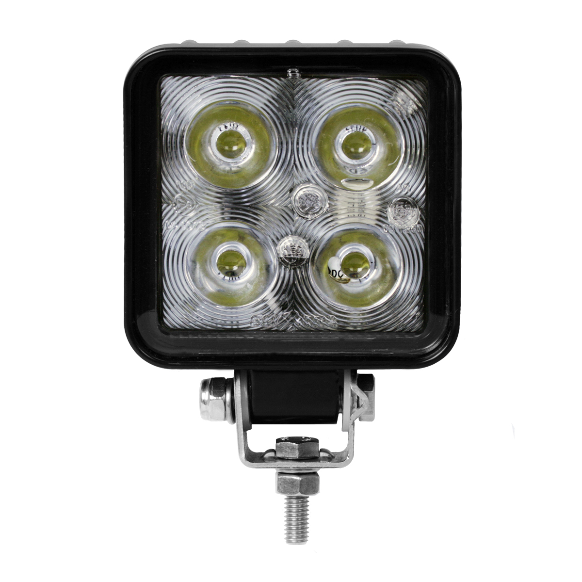 76362 Small High Power LED Work Light