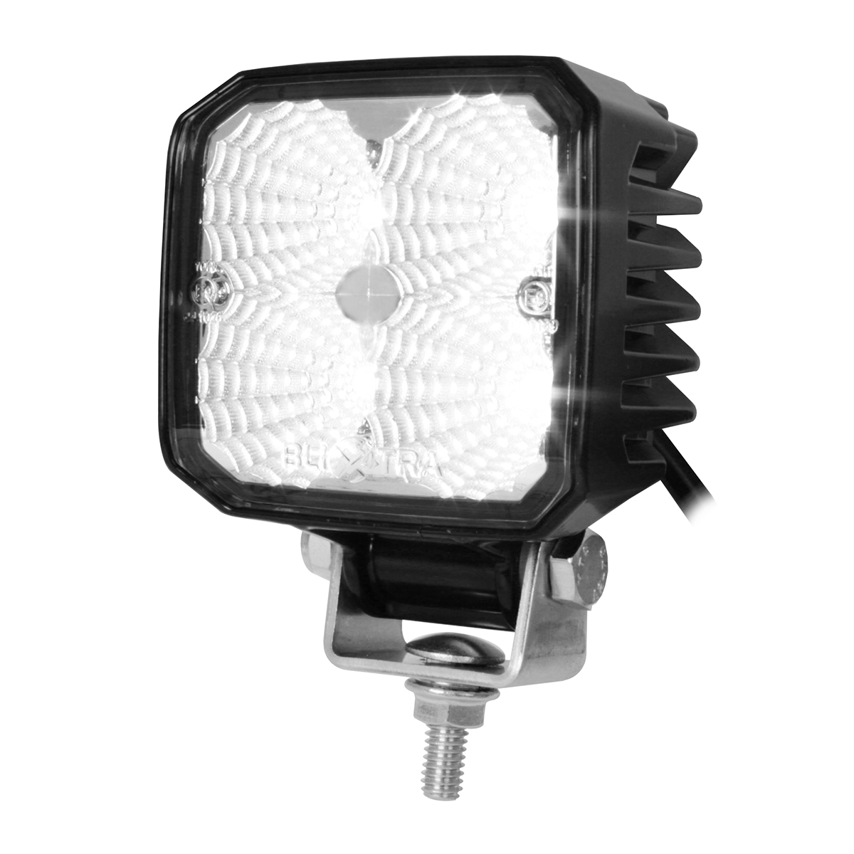 76363 Small High Power LED Work Light