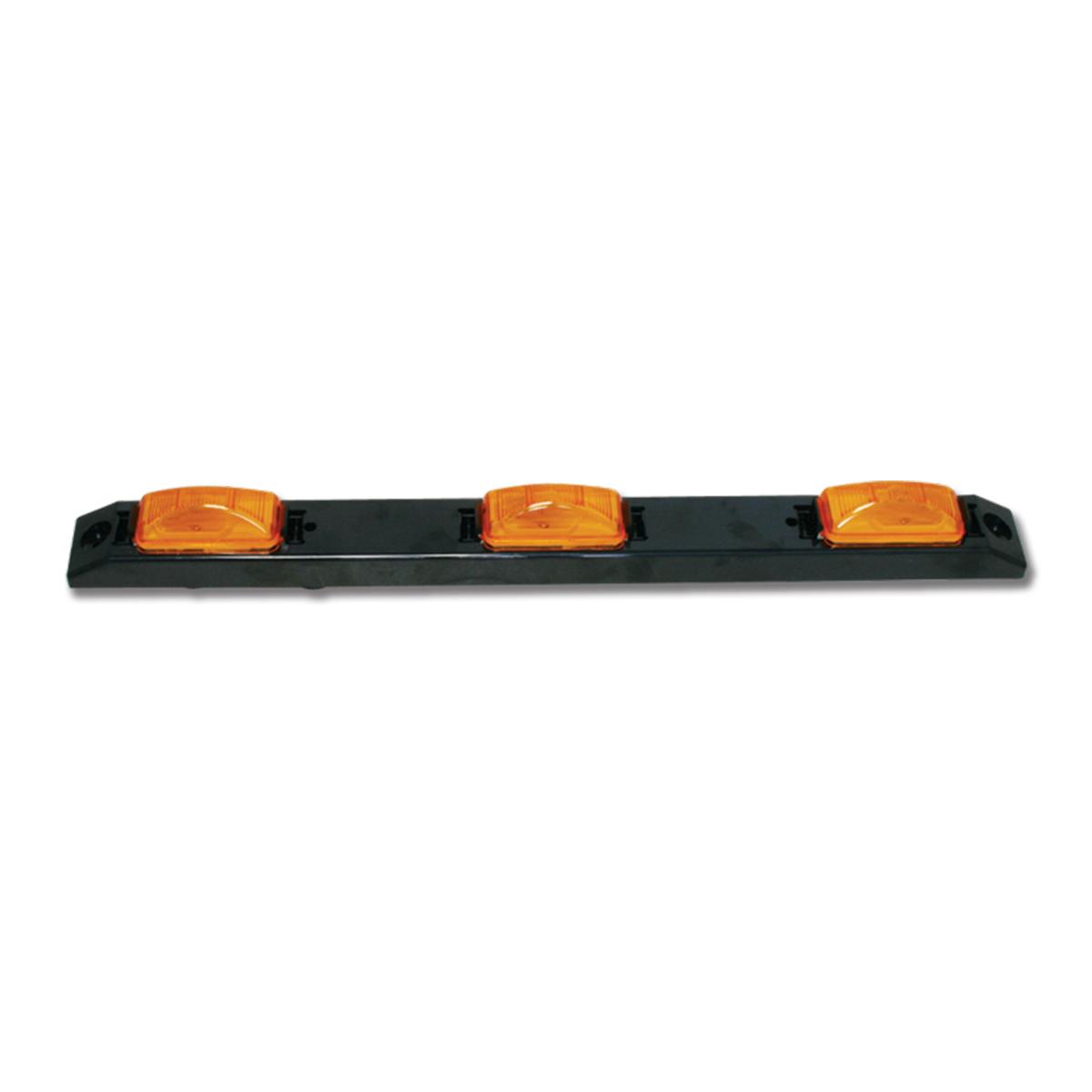87092 ID Bar with LED Lights
